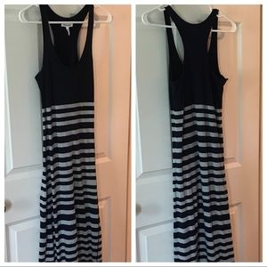 Aeropostale Full Length Maxi Dress